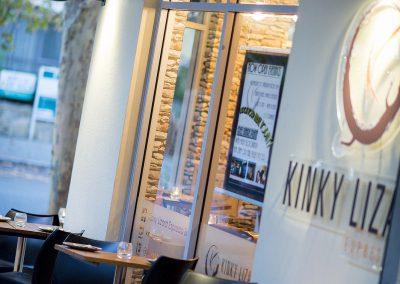 Kinky Lizard Cafe