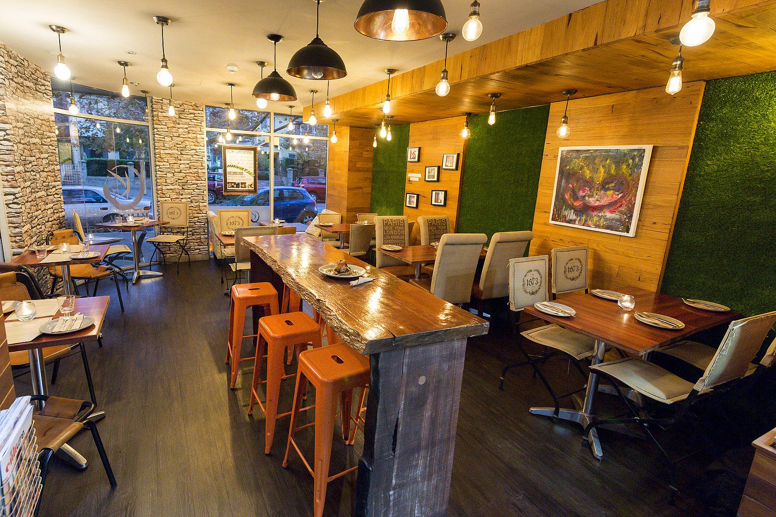 Boe Cafe Bar